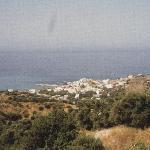 Plakias from Mirthios