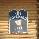 The Cupboard Cafe