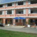 Hotel King Christian