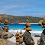 Rocks on Zoni Beach, Culebra