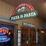 Pete's Rocky Mountain Pizza Company Foto
