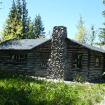 Menor's Ferry Historical Trail
