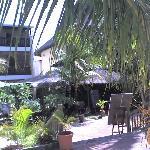 hotel palmiste