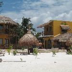 Hotel Holbox Dream Facade