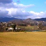 The Sibillini Mountains