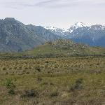 Mt. Sunday/Edoras