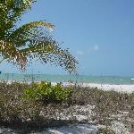 La (magnifique) plage
