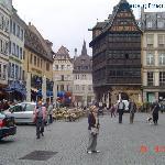 Photo de B&B Hotel Strasbourg Nord Artisans