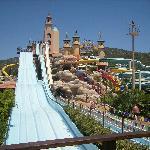 Aqua Park!!!