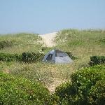 Photo de Ocracoke Campground