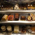 Wonderful desserts!