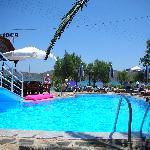 The Lena pool