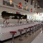 Foto de Ruby's Diner--Mission Valley