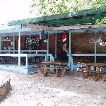 Jack's Restuarant at Tillett Gardens