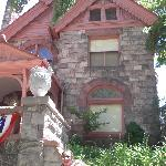 Molly Brown House 2