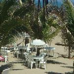 Foto de Mancora Bay Hotel
