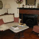 Edith Thomas Parlor
