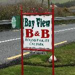 Photo de Bay View Bed and Breakfast