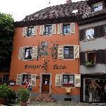 Die Krone Hotel, Staufen