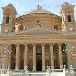 Mosta Dome, Mosta, Malta