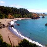 College Cove Beach Trinidad, CA Humboldt County