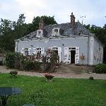 Photo de Hôtel Les Grands Chênes