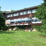 The Plitvice Hotel