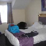 Photo de Premier Inn Blackpool (Bispham) Hotel