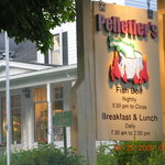 Pelletier's Restaurant & Fish Boil
