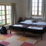 Room interior 1