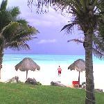 spiaggia shangri la caribe