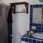 bagno shangri la caribe camera 17a