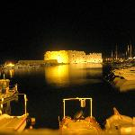 3minutes away from the best view in Heraklion