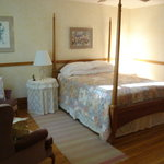 AppleBlossom Room