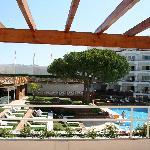 Foto de AquaLuz Suite Hotel