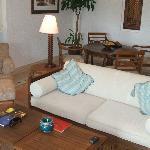 Dar Al Masyaf Lounge