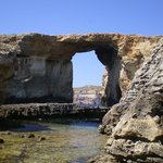 The Azure Window Dwerja
