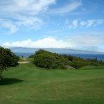 Kapalua - Ocean View