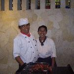 Our Chef''s