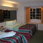 Foto de Jacksonville Plaza Hotel & Suites