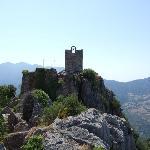 Castillo del Aguila.