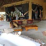 صورة فوتوغرافية لـ Mara Timbo Camp
