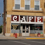 Marion Cafe Photo
