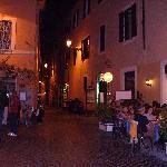 restaurant cassetta