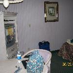 Parkside Inn SMALL Room