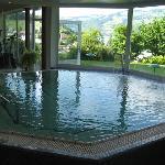 resistance pool