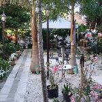 key west palm garden