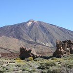 le Teide ( excursion à ne pas rater )