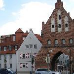 Hotel am Alten Hafen Foto