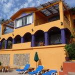Cabo San Lucus Inn